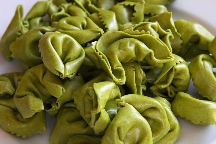 Freeze Filled Gluten Free Pasta Ravioli