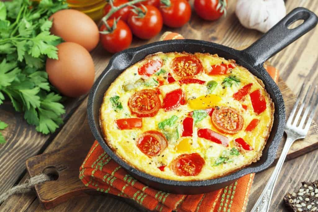 Can You Freeze Frittata