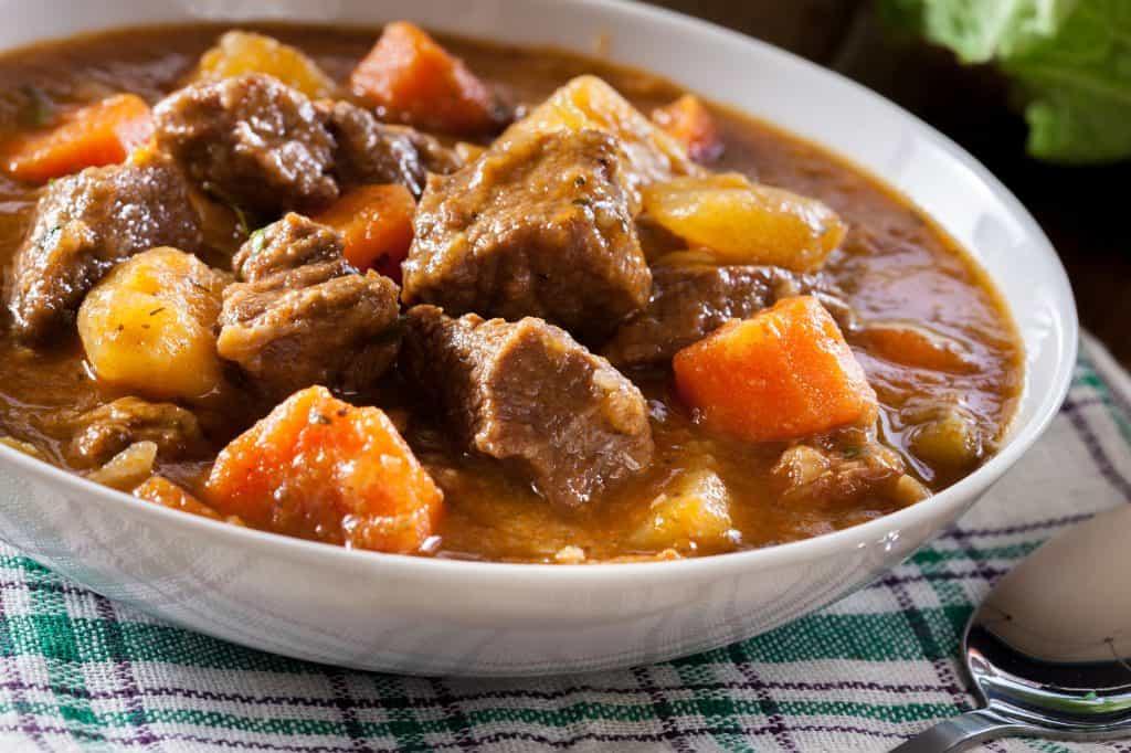 Can You Freeze Irish Stew