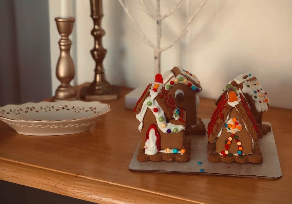 Can You Freeze Gingerbread House Kit